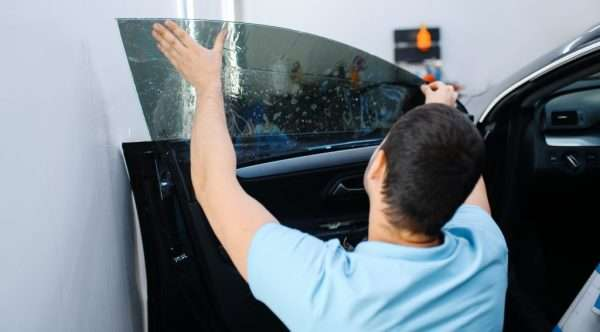 Automotive Window Tinting in Ft. Collins - Everything You Need To Know